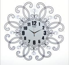 đồng hồ trang trí pha lê M1143
