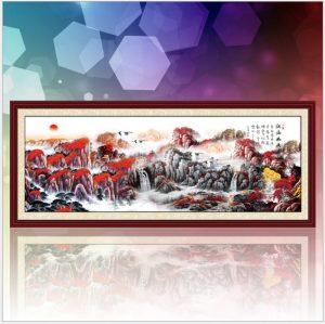 tranh-gan-da-phong-acnh-thien-nhien-hung-vy-s8156-anh2