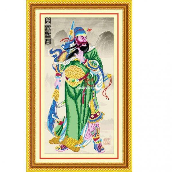 s8302-tranh-dinh-da-quan-cong-shanshi-s8302