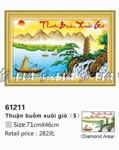 61211-tranh-gan-da-thuan-buom-xuoi-gio-anh-kadoza-com