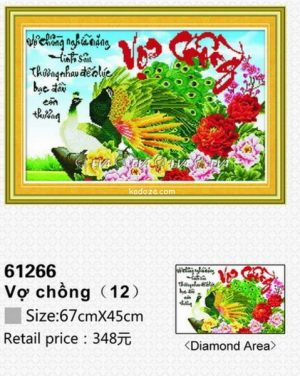 61266-tranh-gan-da-chim-cong-anh-nguon-kadoza