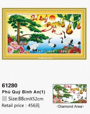 61280-tranh-gan-da-chim-hac-anh-nguon-kadoza-com