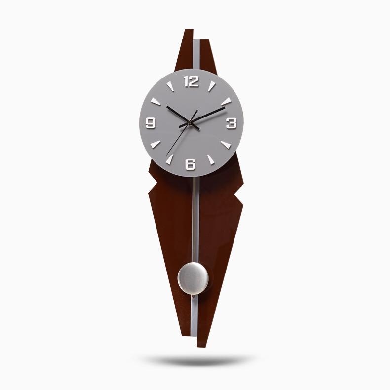 đồng hồ treo tường quả lắc đẹp nhất năm 2018