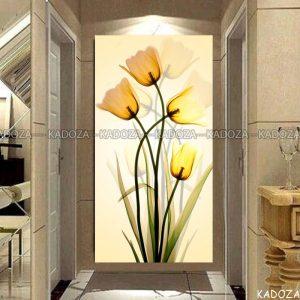 tranh-go-ho-tulip-vang-TL-1688-anh121