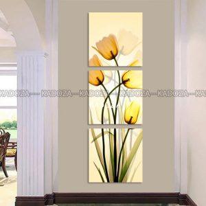tranh-go-ho-tulip-vang-TL-1688-anh212