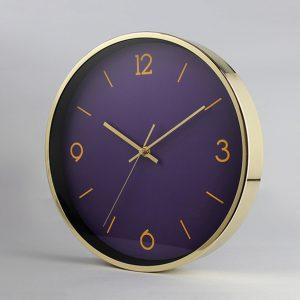 Đồng hồ treo tường nghệ thuật DZ291XV
