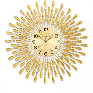 đồng hồ treo tường kadoza