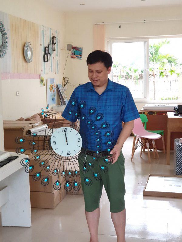 dong-ho-treo-tuong-cong-xanh-ngoc-hien-dai-JT1391X-anh8